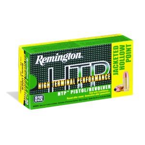 Remington High Terminal Performance .41 Remington Magnum Soft Point, 210 Grain (50 Rounds) - RTP41MG1