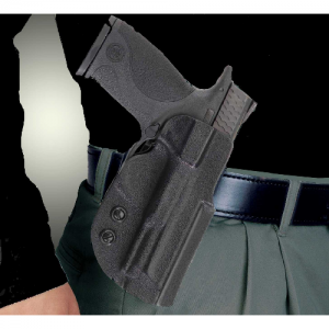 Ds Paddle Holster Gun Fit: Smith & Wesson M&P .40 Hand: Right Handed - D94KAM9Z0