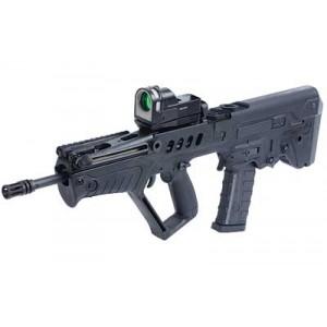 "IWI Tavor SAR IDF .223 Remington/5.56 NATO 30-Round 16.5"" Semi-Automatic Rifle in Black - TSODF16"