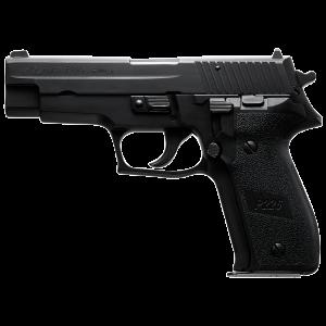"Pre-Owned Sig Sauer P226 Full Size .40 S&W 12+1 4.4"" Pistol in Black Nitron (Decocker) - UDE22640B1"