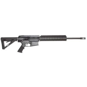 "Anderson Manufacturing AM10 .308 Winchester/7.62 NATO 20-Round 18"" Semi-Automatic Rifle in Black - AM10BD"