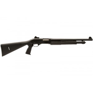 "Savage Arms 320 .12 Gauge (3"") 4-Round Pump Action Shotgun with 18.5"" Barrel - 19495"