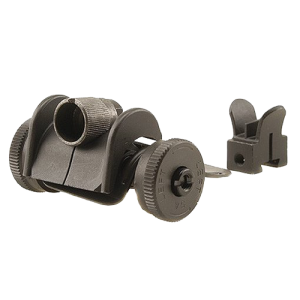 Springfield Armory MA5004 Match Sight Kit Springfield Armory M1A Black