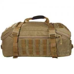 Maxpedition Fliegerduffel Waterproof Adventure Bag in Khaki 1050 Nylon - 0613K