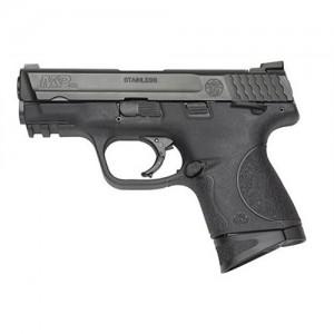 "Smith & Wesson M&P Compact .40 S&W 10+1 3.5"" Pistol in Black - 106303"