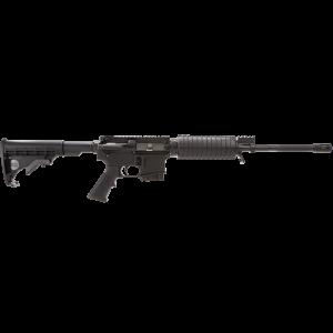 """Windham Weaponry WW-15 SRC .223 Remington/5.56 NATO 10-Round 16"""" Semi-Automatic Rifle in Black - R16M4FTPTMA"""