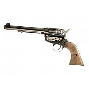 "EAA Bounty Hunter .45 Long Colt 6-Shot 6.75"" Revolver in Blued - 770022"