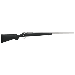 "Remington 700 SPS .300 Remington Ultra Magnum 3-Round 26"" Bolt Action Rifle in Stainless Steel - 27140"