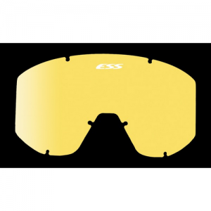 Striketeam Lens Hi-Def Yellow - 2.6mm interchangeable lens