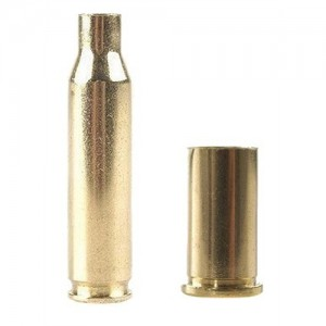 Winchester Unprimed Brass Cases 38 Super+ P 100 Count Bag WSC38AS+U