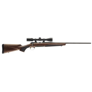 "Browning X-Bolt Hunter .22-250 Remington 4-Round 22"" Bolt Action Rifle in Blued - 353432309"