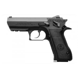 """IWI 941 .45 ACP 10+1 3.8"""" Pistol in Black Steel (Jericho) - J941FS45"""