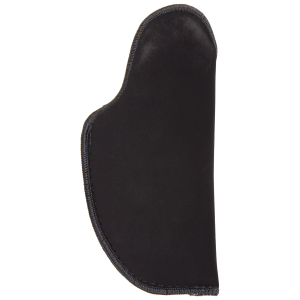 "Blackhawk Inside The Pants Left-Hand IWB Holster for Medium/Intermediate Double Action Revolvers in Black (4"") - 73IP02BKL"