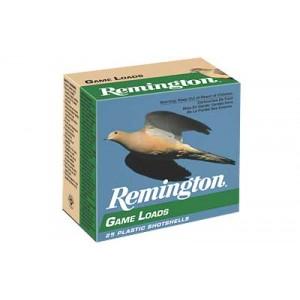 "Remington Game Load .12 Gauge (2.75"") 8 Shot (25-Rounds) - 20032"