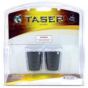 Taser C2 Air Cartridge, 0-15' Range, 2-pack 37215