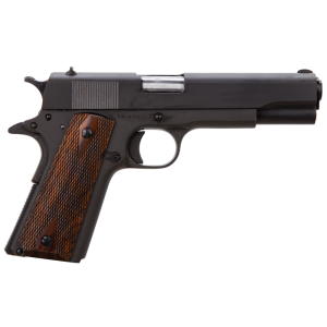 "Taylors & Co 1911 Deluxe .45 ACP 7+1 5"" 1911 in Blued - 1911CB"