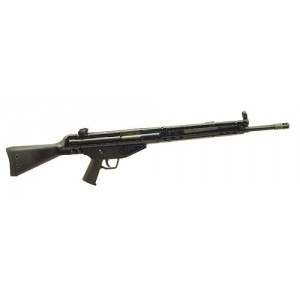 "PTR91 PTR-91C .308 Winchester/7.62 NATO 10-Round 18"" Semi-Automatic Rifle in Black - 915120"