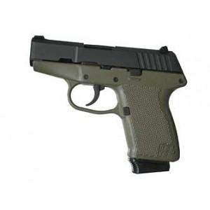 """Kel-Tec P11 9mm 10+1 3.1"""" Pistol in Parkerized - P11PKGRN"""