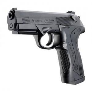 Umarex .177/BB Cal Beretta PX4 Pistol 16 Shot Repeater Black Finish 2253004