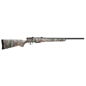 "Savage Arms 25 Walking Varminter .17 Hornet 4-Round 22"" Bolt Action Rifle in Blued - 19978"