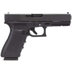 """Glock 21SF .45 ACP 13+1 4.61"""" Pistol in Polymer (Gen 3) - PF2150203"""
