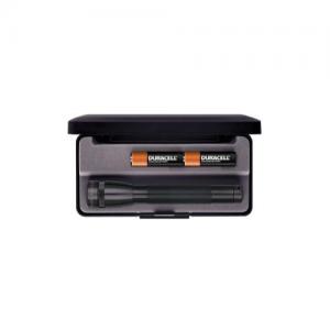 "MagLite Mini Mag Flashlight in Black (5.75"") - M2A01L"