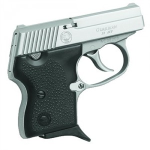 "North American Arms Guardian .32 ACP 6+1 2.19"" Pistol in Stainless - GUARDIAN"