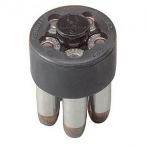 Safariland Maximum Concealment Speedloader For Small Revolvers JS5