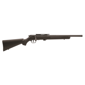 "Savage Arms 93R17 FV-SR .17 HMR 5-Round 16.5"" Bolt Action Rifle in Black - 96699"