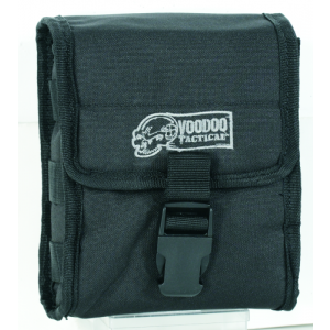Tactical Binocular Case Color: Black