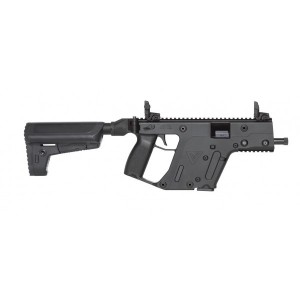 "Kriss Vector Gen II .45 ACP 13-Round 5.5"" Semi-Automatic Rifle in Black - KV45-SBL00"