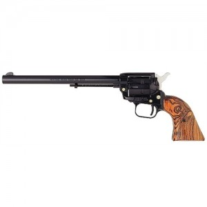 """Heritage Rough Rider Small Bore .22 Long Rifle 6-Shot 9"""" Revolver in Blued - RR22MB9"""
