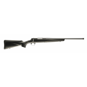 """Browning X-Bolt Hog Stalker .223 Remington/5.56 NATO 5-Round 20"""" Bolt Action Rifle in Stainless Steel - 35288208"""