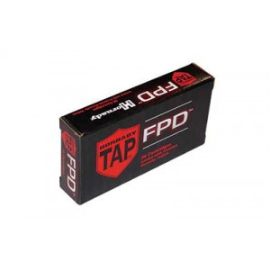 Hornady TAP for PD .300 AAC Blackout AMAX, 208 Grain (20 Rounds) - 80878