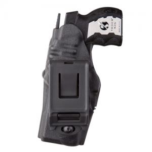 Model 6312 Hi-ride X26 Taser holster Color: STX Basket Hand: Right - 6312-64-481