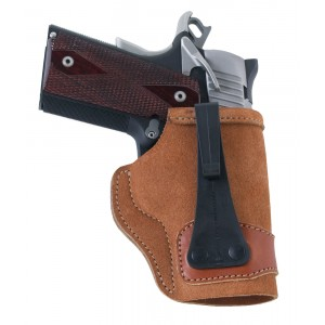 """Galco International Tuck-N-Go Right-Hand IWB Holster for Sig Sauer P238 in Natural (2.7"""") - TUC608"""