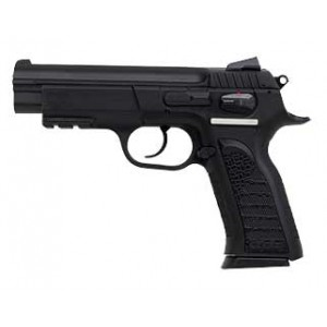 "EAA Witness 10mm 15+1 4.5"" Pistol in Blued - 999061"