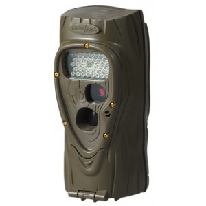 Cuddeback 1156 Attack Trail Camera 5 MP Brown