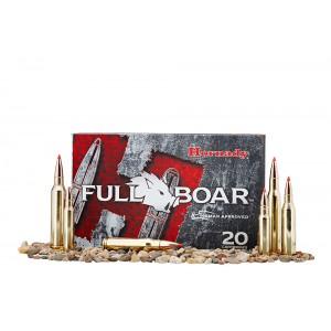 Hornady Full Boar .243 Winchester GMX, 80 Grain (20 Rounds) - 80454
