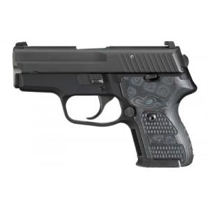 "Sig Sauer P224 Extreme .40 S&W 10+1 3.5"" Pistol in Anodized Aluminum - 22440XTMBLKG"