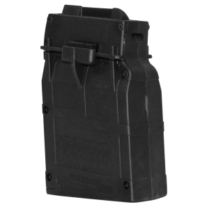 Adaptive Tactical00901 Sidewinder Venom Box Mag 12ga 5rd Black Composite Finish