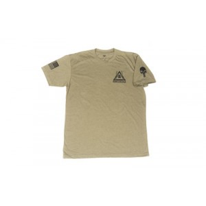 Spike's Tactical Special Weapons Team Men's T-Shirt in Green - 2X-Large