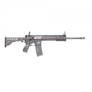 "Para Ordnance Tactical Target .223 Remington/5.56 NATO 30-Round 16.5"" Semi-Automatic Rifle in Black - TTRXAS"