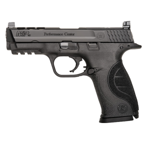 "Smith & Wesson M&P Full Size .40 S&W 15+1 4.3"" Pistol in Polymer (Performance Center C.O.R.E.) - 10099"