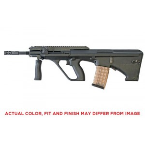 """Steyr Arms AUG .223 Remington/5.56 NATO 30-Round 16"""" Semi-Automatic Rifle in Green - AUGM1GRNS"""