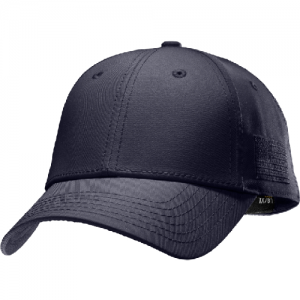 Under Armour Friend or Foe STR Cap in Dark Navy Blue - Medium/Large