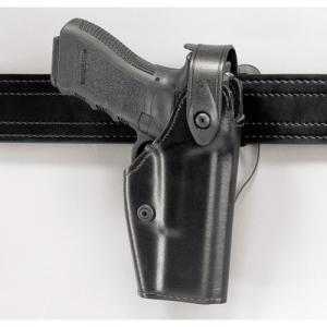 Safariland Level II Retention Left-Hand Belt Holster for Heckler & Koch P30L in Black - 6280-3951261