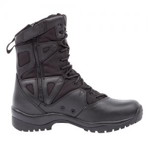 Blackhawk - Ultralight Side Zip Boot Color: Black Shoe Size (US): 13 Width: Regular