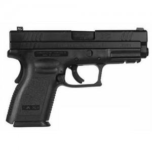 "Springfield XD Compact .45 ACP 13+1 4"" Pistol in Black - XD9648HCSP06"