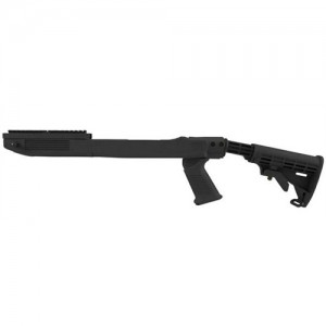 Tapco 10/22 T6 Collapsible Stock STK63160B